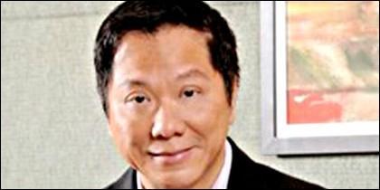 Andrew Tan.