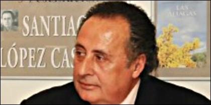 Santiago López Castillo.