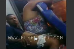 Sexo en el bus