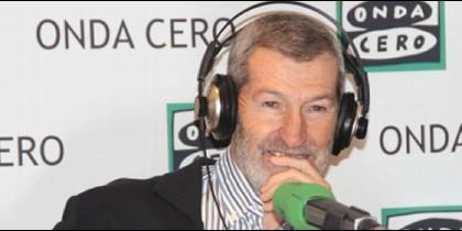Julio Rodríguez.