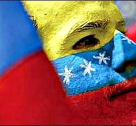 Venezuela y los venezolanos quieren libertad.