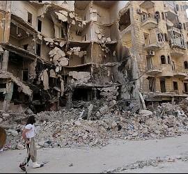 Alepo 2015