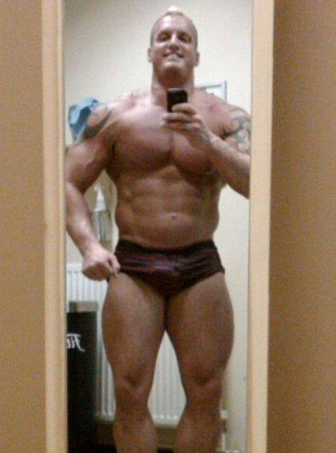 Modena gay escort fitness