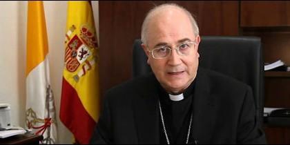 Monseñor González Montes