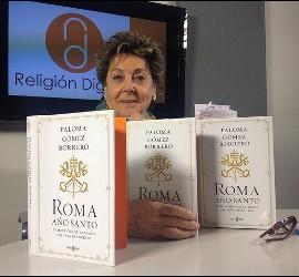 Paloma Gómez Borrero