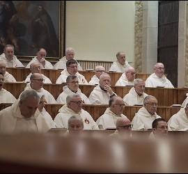 Capítulo Provincial de los dominicos