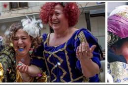 gurtel prostitutas parecen las prostitutas de un western pero son las reinas magas de valencia