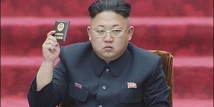 Kim Jong-un pone Corea del Norte en pie de guerra.