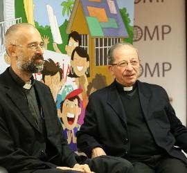 Anastasio Gil, reelegido director nacional de Obras Misionales ...