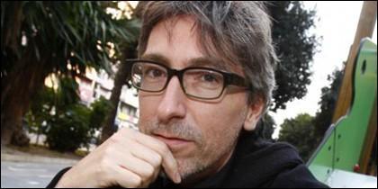 David Trueba.