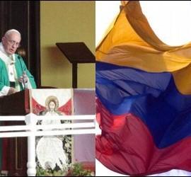 El presidente del episcopado asegura que Francisco visitará Colombia en 2017
