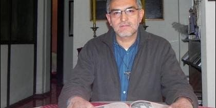 Monseñor Jorge Concha, auxiliar de Santiago y administrador apostólico de Osorno