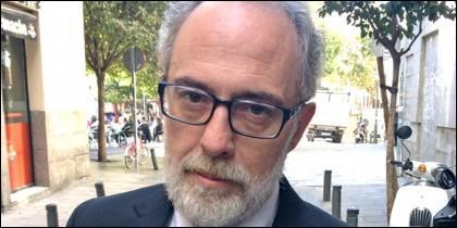 Pablo Planas, periodista.