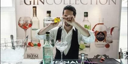 Barman.