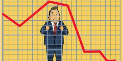 Bolsa, Ibex 35, finanzas, economia y empresa.