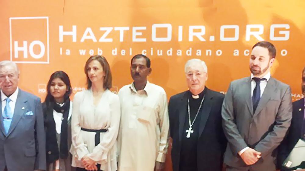 Resultado de imagen para hazteoir.org