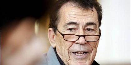 Fernando Sánchez-Dragó.
