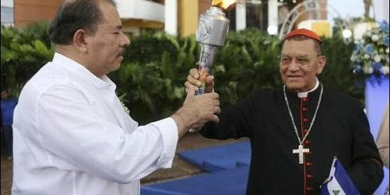 Muere Miguel Obando, influyente cardenal nicaragüense