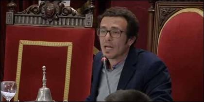 José María González, 'Kichi'