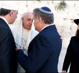 El diálogo interreligioso es necesario