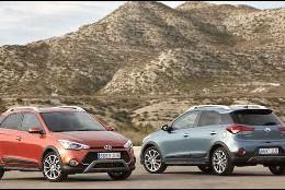 Hyundai i20 active 2016