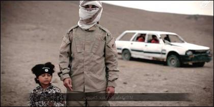 'Yihadista Junior'