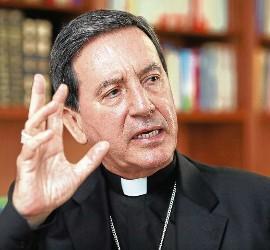 Mons. Salazar