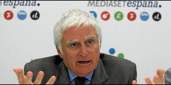 Paolo Vasile.