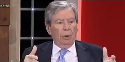 José Luis Corcuera.