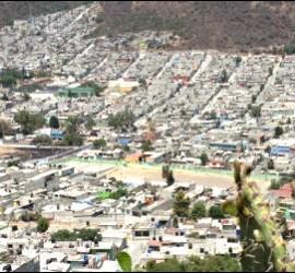 El Papa lleva su mensaje a Ecatepec, un suburbio plagado de violencia