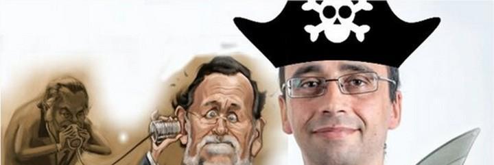 David Bravo, el abogado de los piratas informáticos.