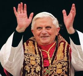 Ratzinger