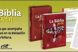 La Biblia Joven (BAC y Verbo Divino)