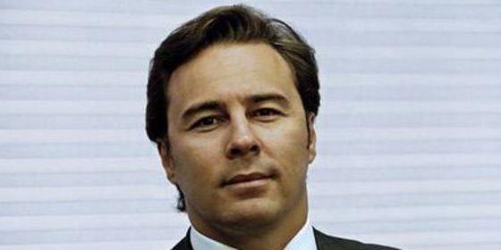 Dimas Gimeno (EL CORTE INGLÉS).