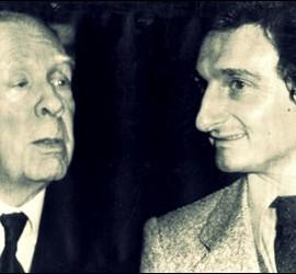 Borges y el poeta Alifano
