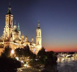 basilica pilar luz