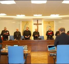 Comisión Permanente del Episcopado
