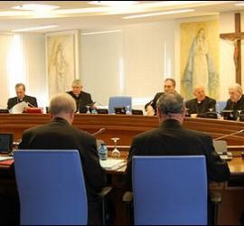 Comisión Permanente de la Conferencia Episcopal