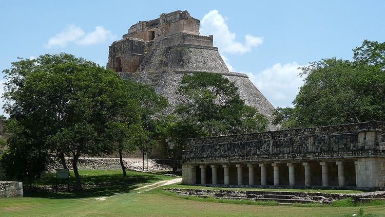Revelan el gran misterio de por qué desapareció la civilización maya Mayar