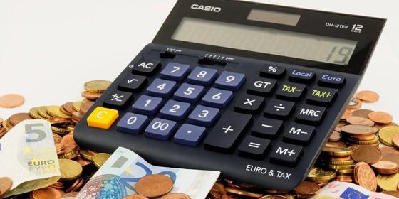 Preparación de solicitud de préstamo