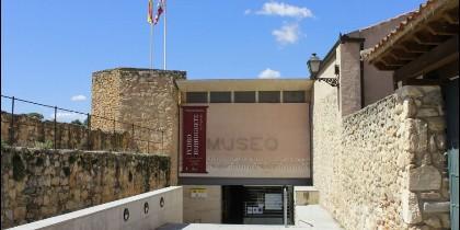 Museo de Segovia, sede de la exposición
