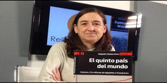 Begoa Olabarrieta La Unin Europea Est Invirtiendo Ms Dinero En