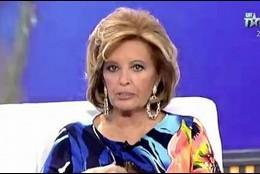 Maria Teresa Campos en 'QTTF'.
