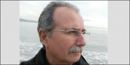 Juan Antonio Cordero.