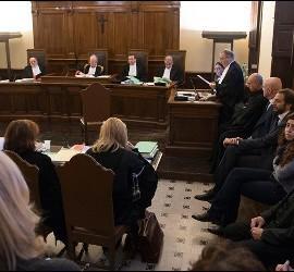 Juicio por el Vatileaks II