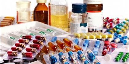 Fármaco, medicamento, farmacia.
