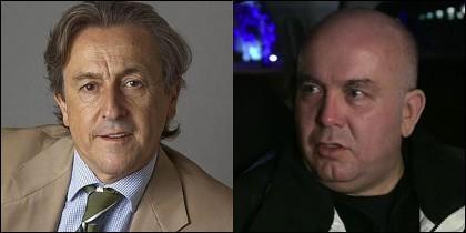 Hermann Tertsch y Gonzalo Boye.