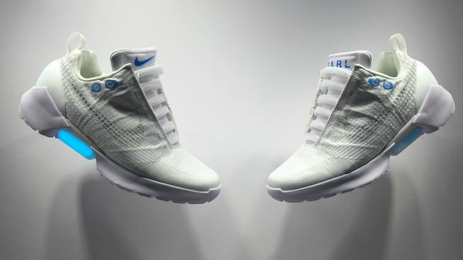 Nike Hyperadapt España