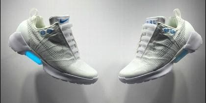 Las  Nike HyperAdapt 1.0