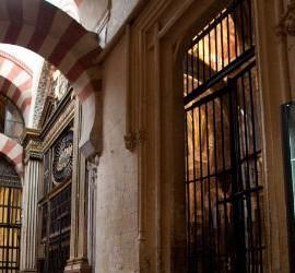 La catedral de Córdoba también aparecerá como 'Mezquita' en los carteles
